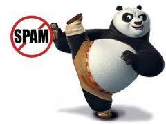 Panda update for SEO