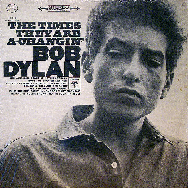 Bob-Dylan-The-times-they-are-a-changin