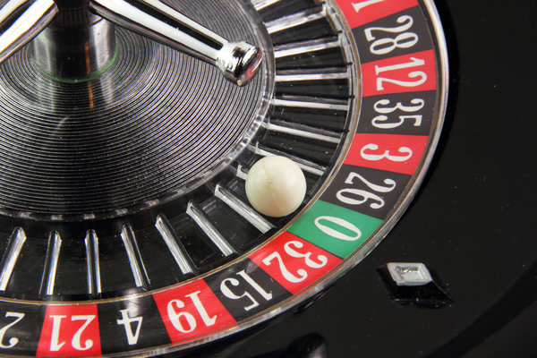 Taking a gamble on inbound marketing