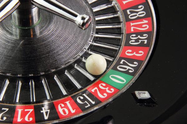 Taking a gamble