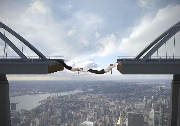 Information Architecture - bridge builders