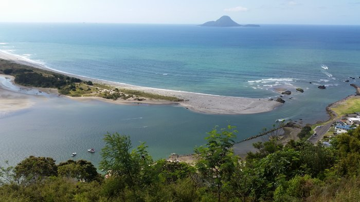 Whakatane River Mouth, Bay of Plenty