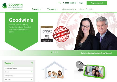 Goodwin Property Management