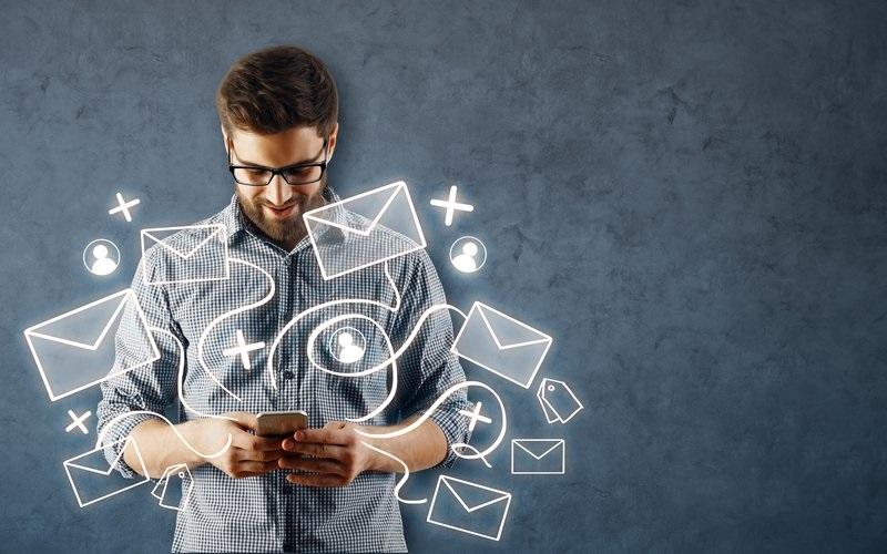 using email etiquette