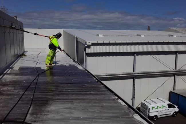Rapid Facility Services