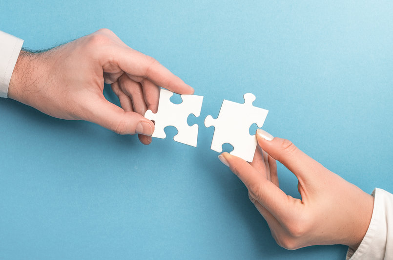 Integrated content and SEO strategy