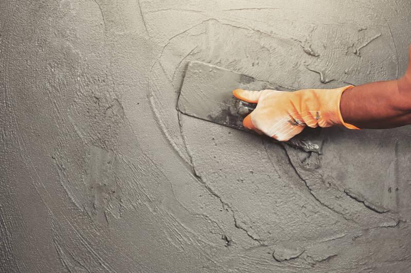 Cohe concrete floor repair