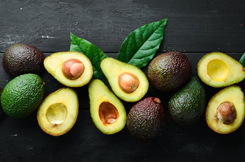 Olivado avocado oil
