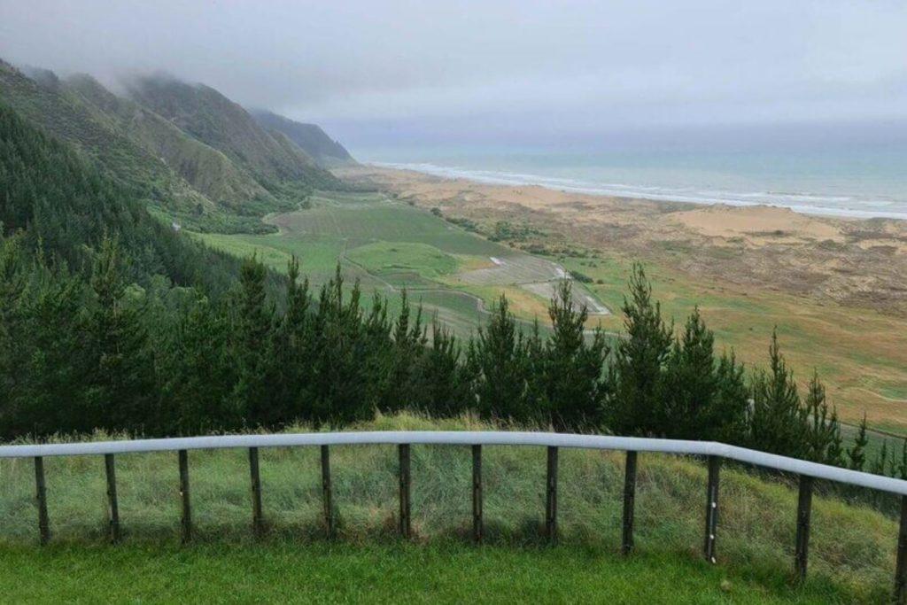 New Zealand regenerative farming
