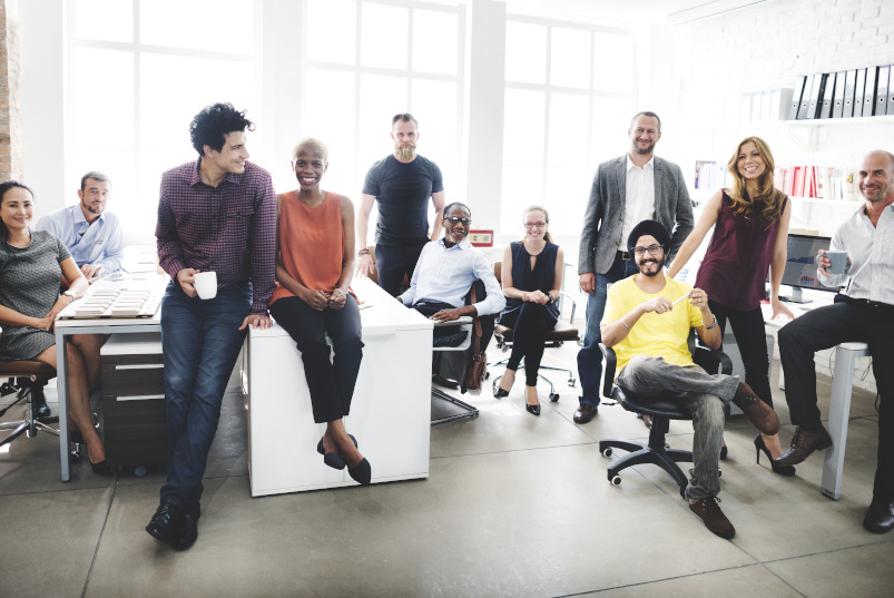 Diversity in workplace culture