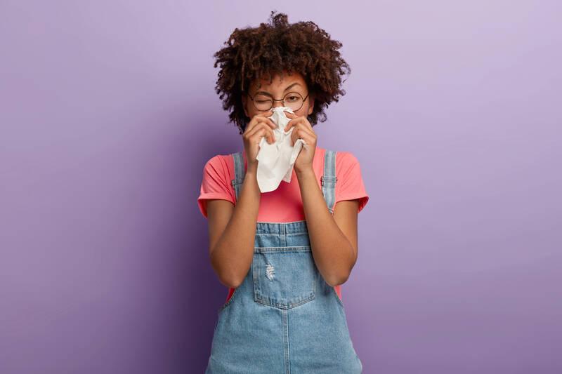 dirty air allergies